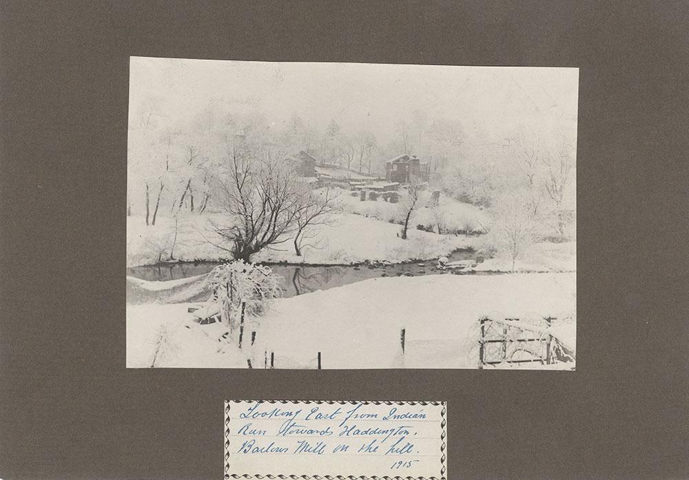 Haddington - Eckfeldt Collection, E. 12, Mills, No. 212a