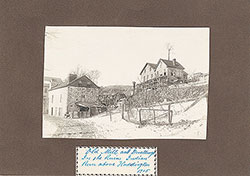 Haddington - Eckfeldt Collection, E. 12, Mills, No. 217