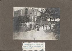 Haddington - Eckfeldt Collection, E. 15, Views, roads, No. 253
