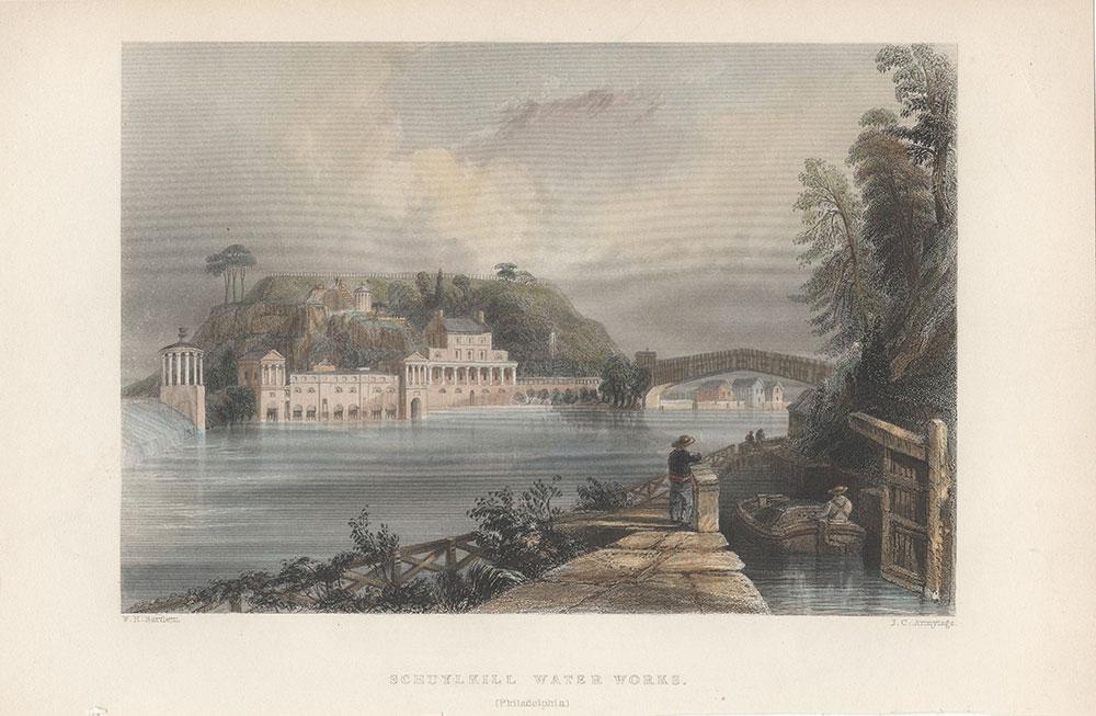 Schuylkill Water Works (Philadelphia)