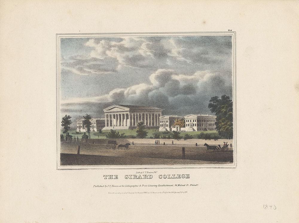 The Girard College