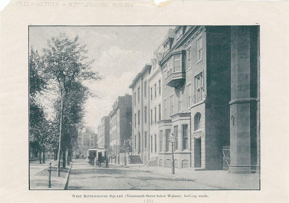 West Rittenhouse Square