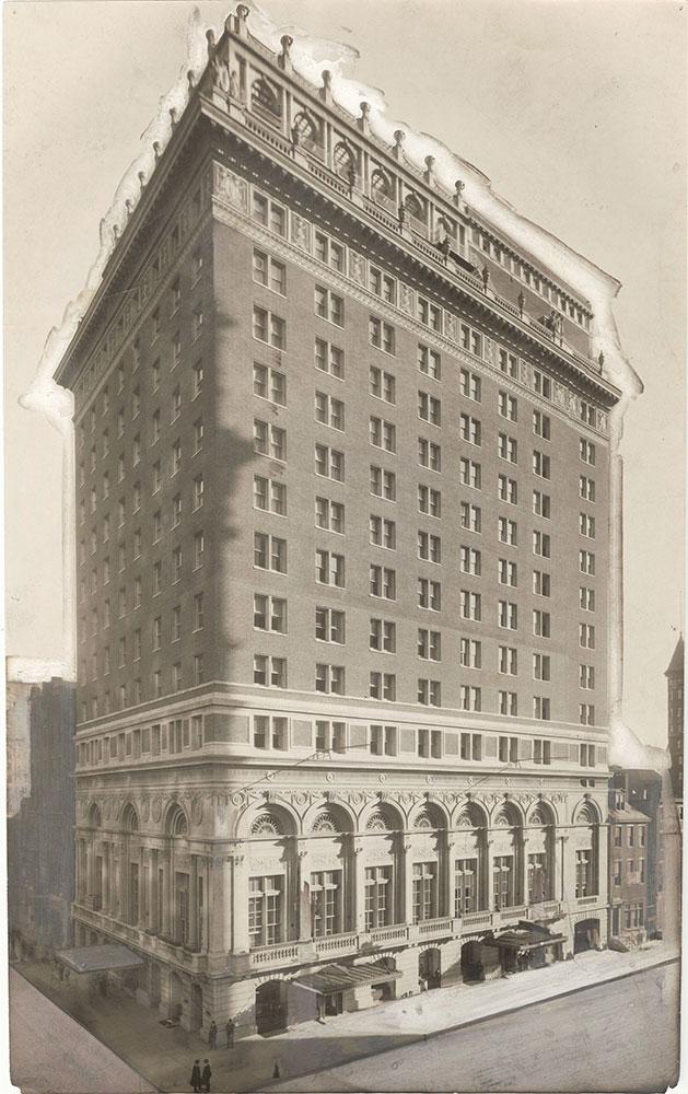 Ritz Carlton 1914