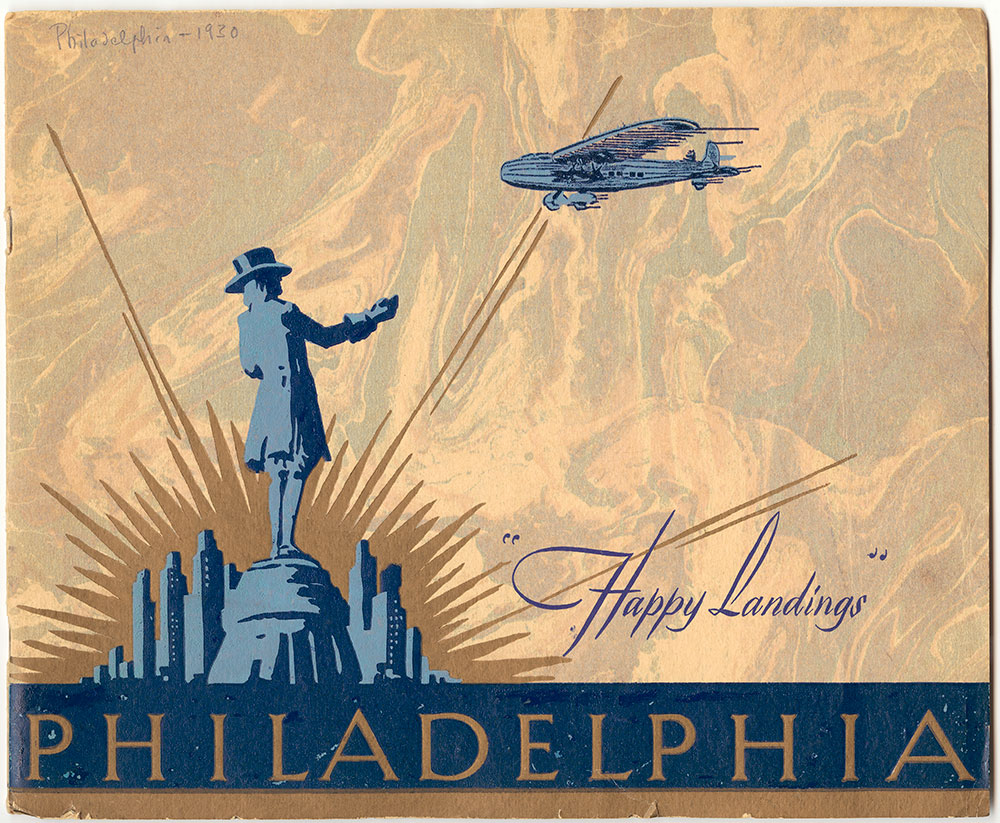 Philadelphia: Aeronautical Center of the East