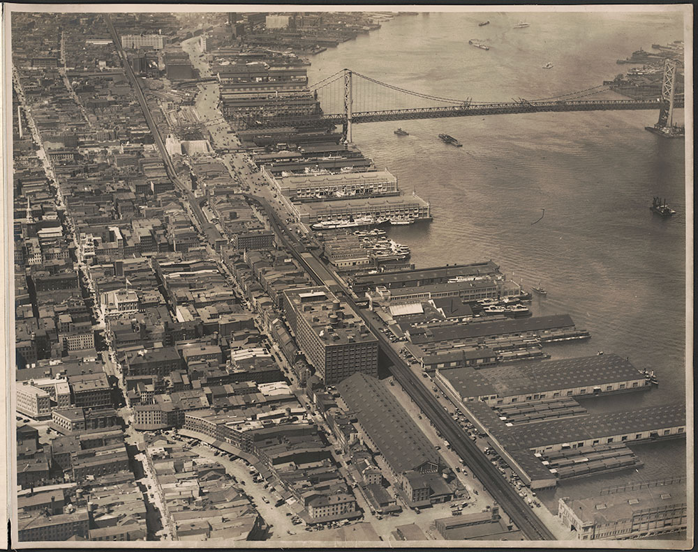 Old Dock Street, Ferries, Christ Church Location, Delaware Avenue, Bridge Construction