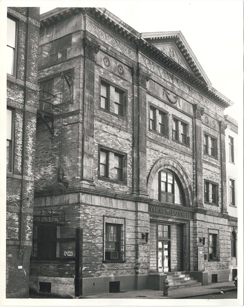 Musical Fund Hall