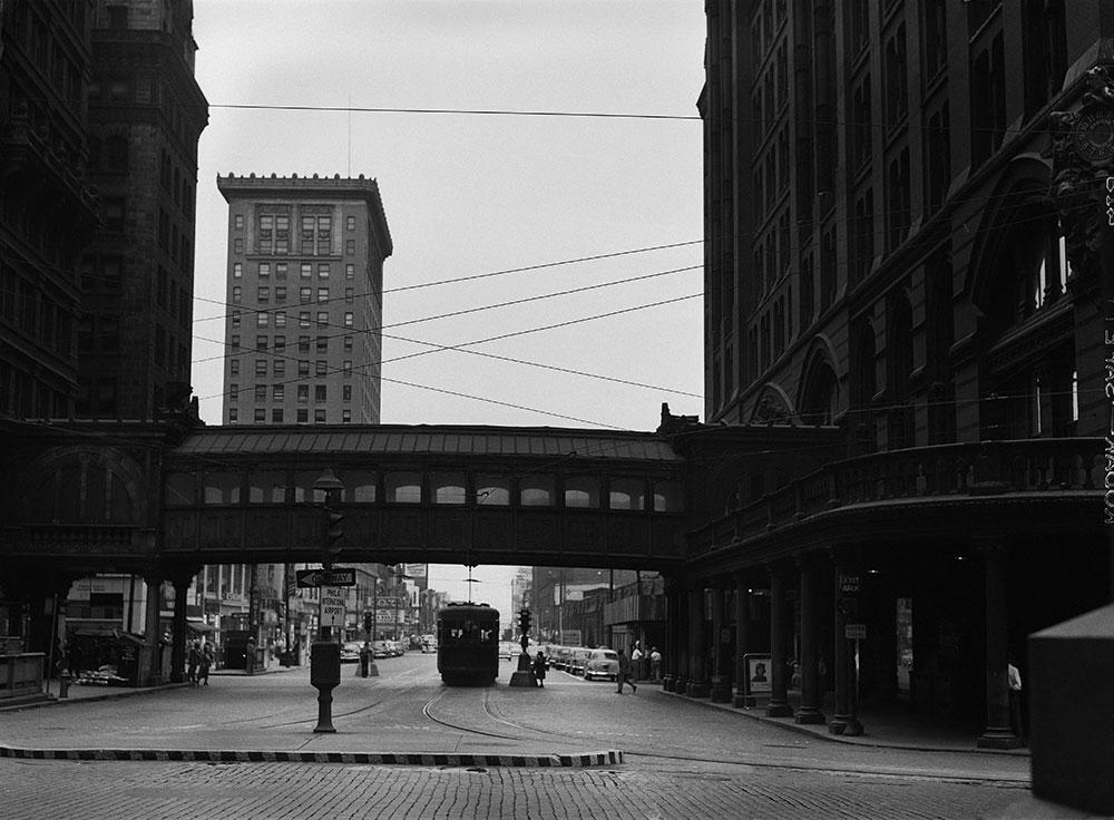 Broad Street Station #1