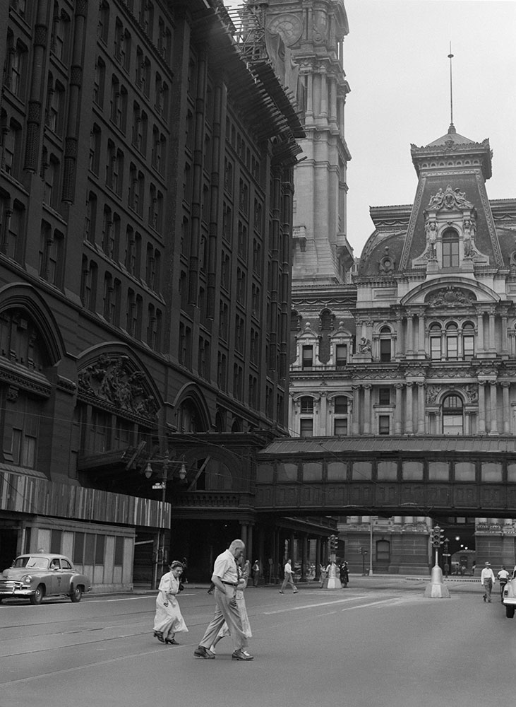 Broad Street Station #2