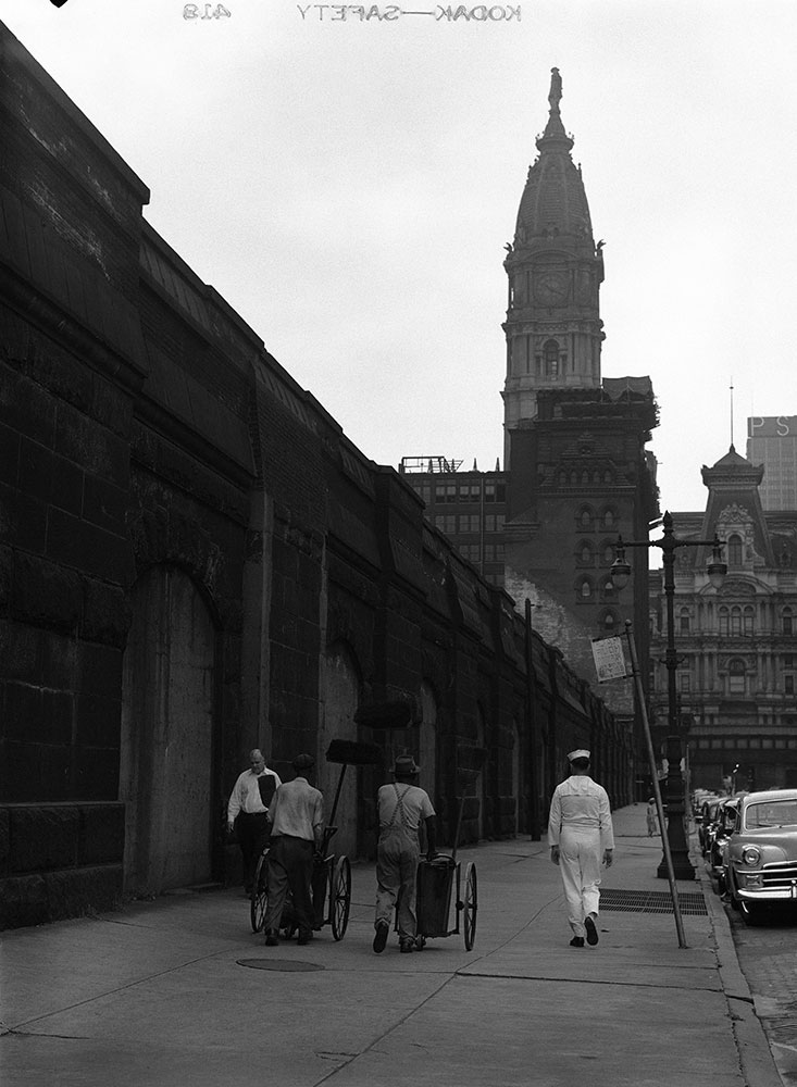 Broad Street Station #3