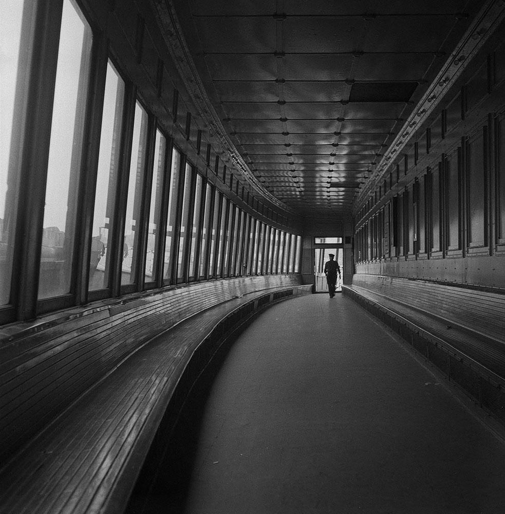 Camden Ferry #2