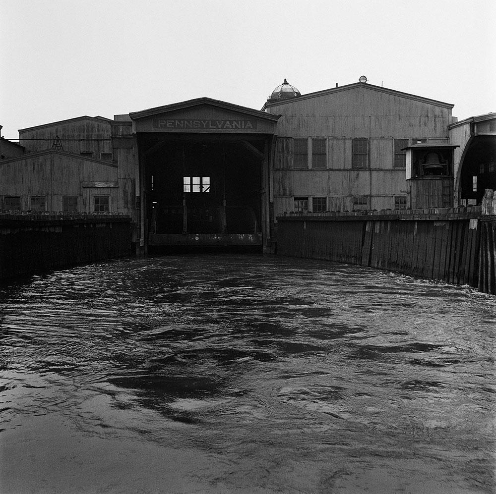 Camden Ferry #4