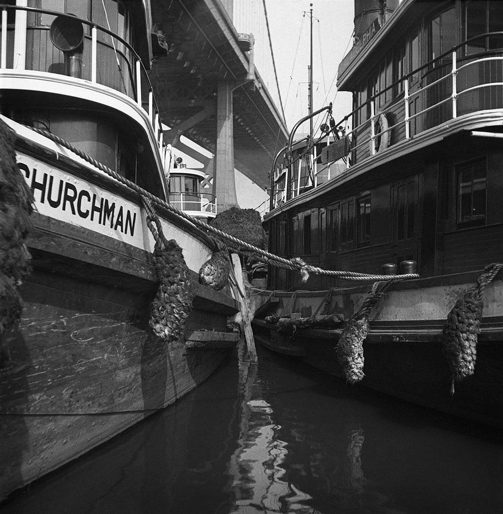 Ships #2