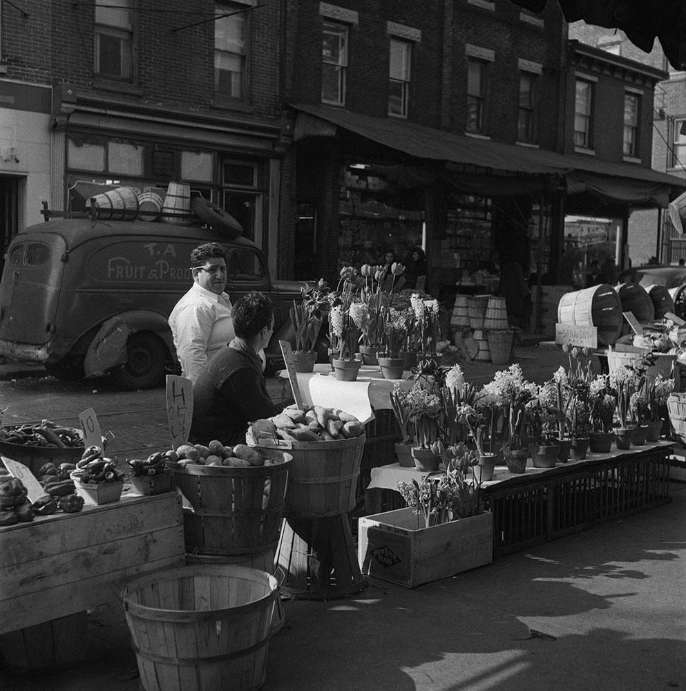 Italian Market #2