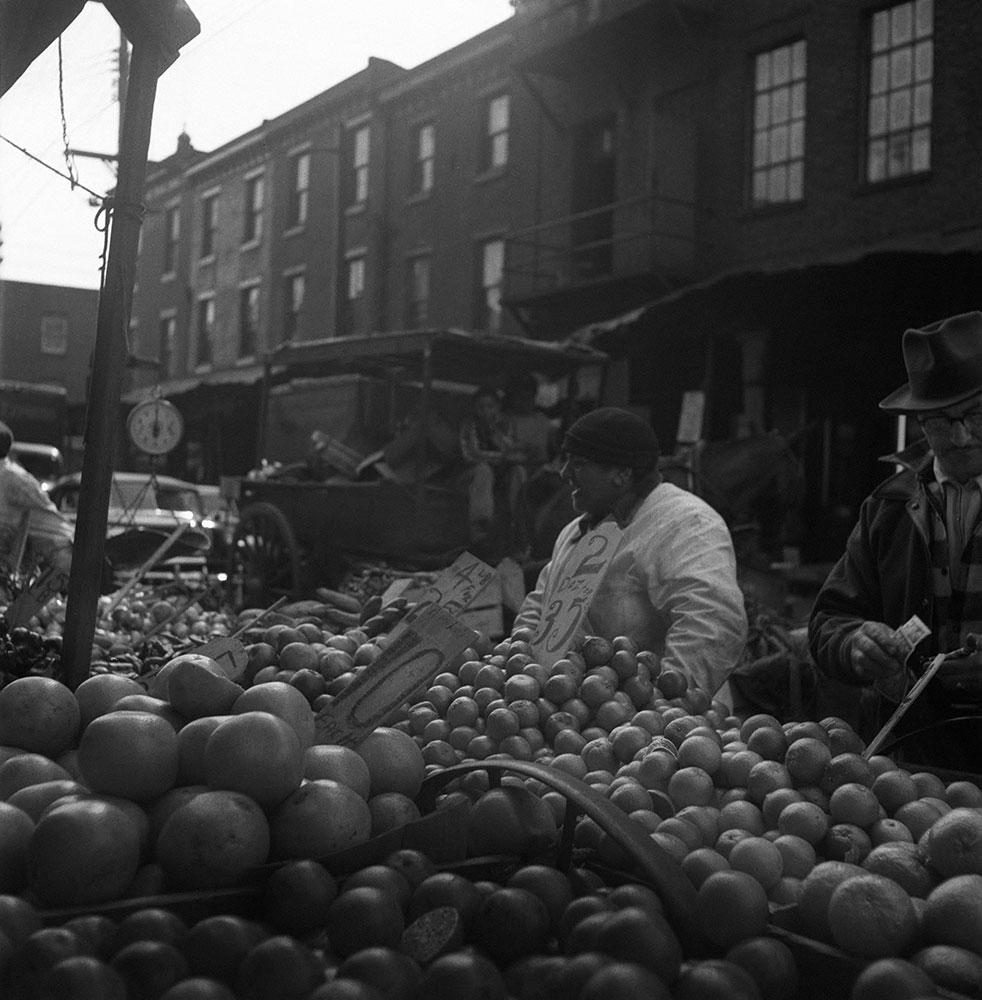 Italian Market #3