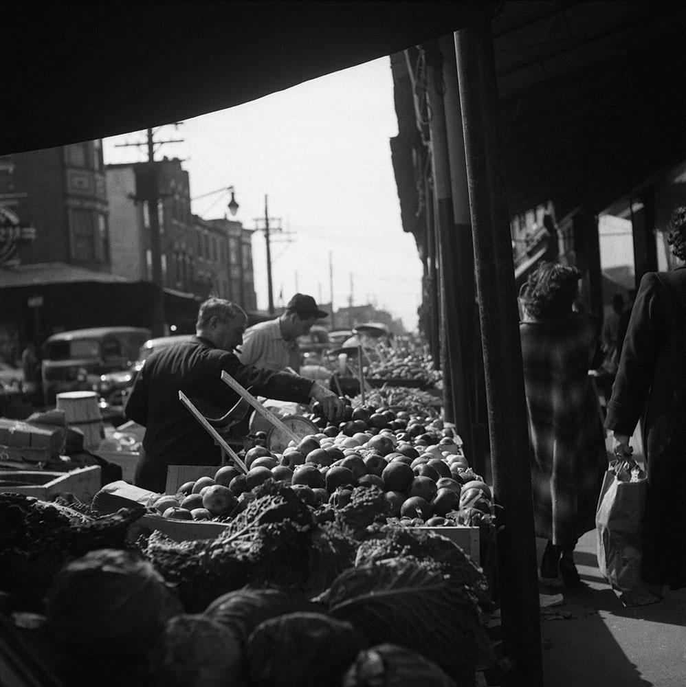 Italian Market #4