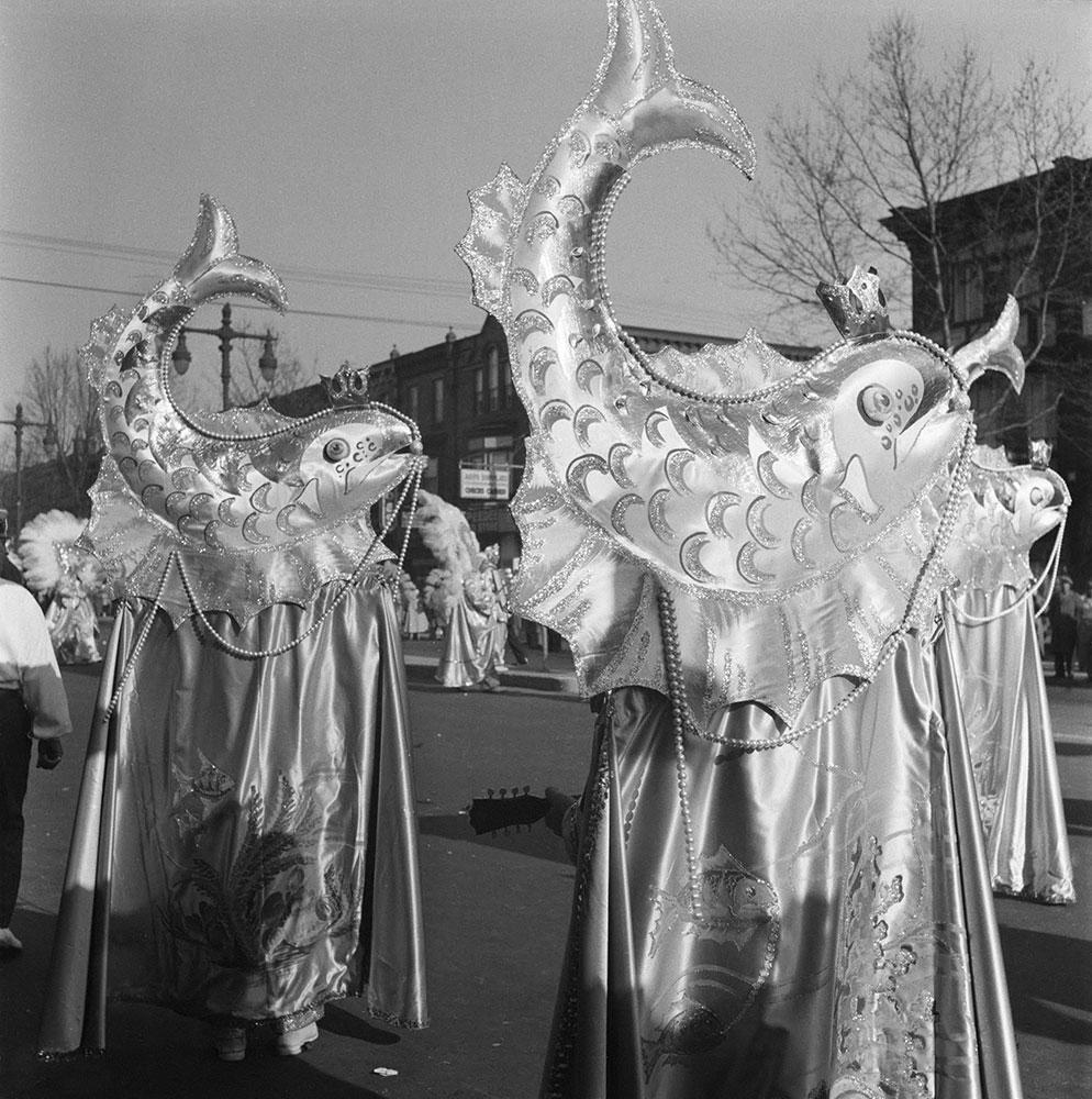 Mummers Parade #5