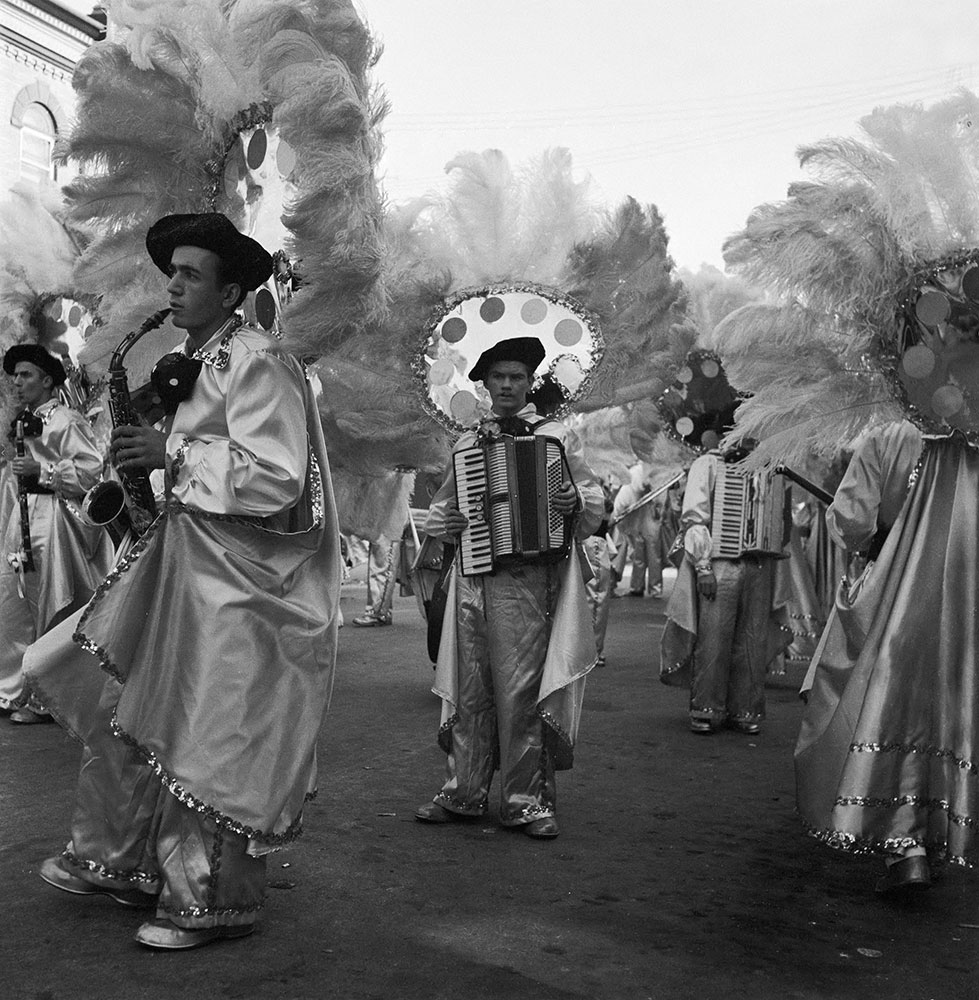 Mummers Parade #6