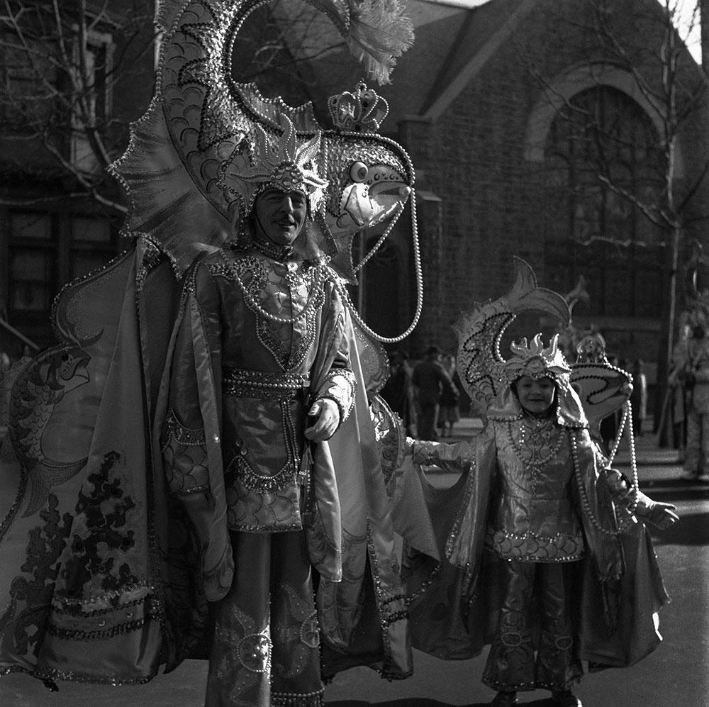Mummers Parade #7