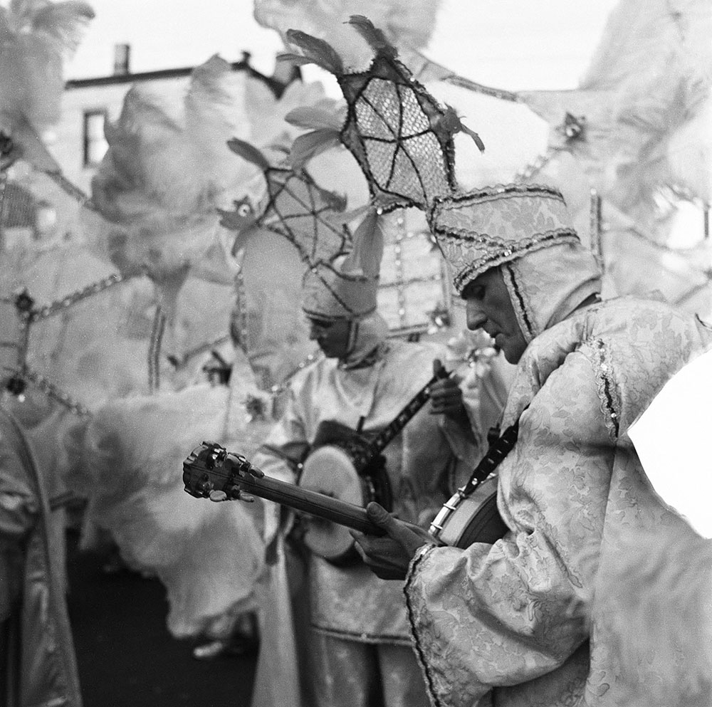 Mummers Parade #19