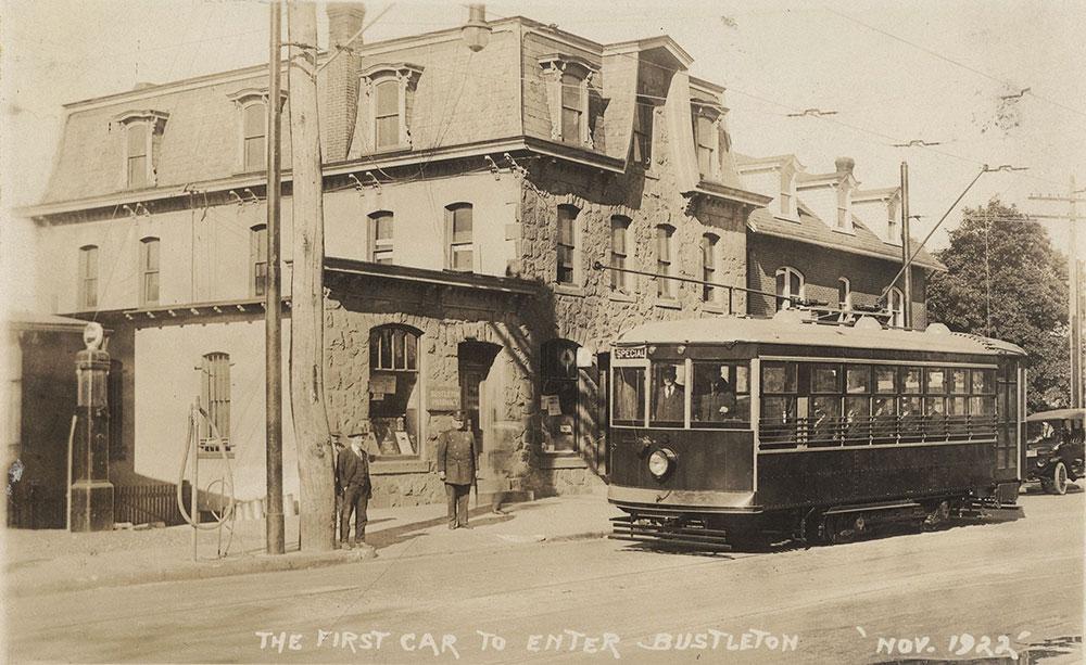 Trolley no. 3