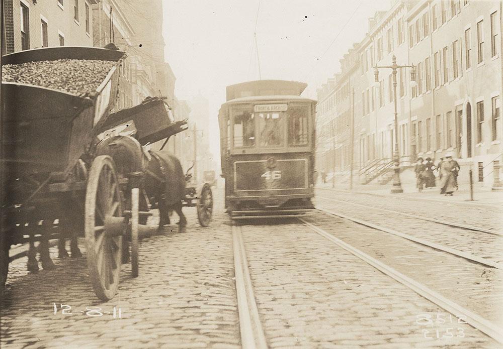 Trolley no. 46