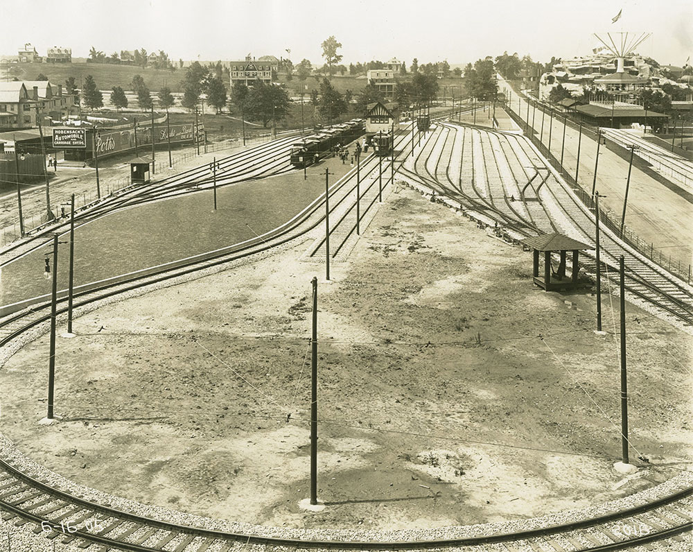 92b75972a10f4 Willow Grove Park - Digital Collections - Free Library