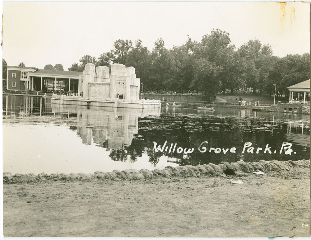Willow Grove Park, Pa