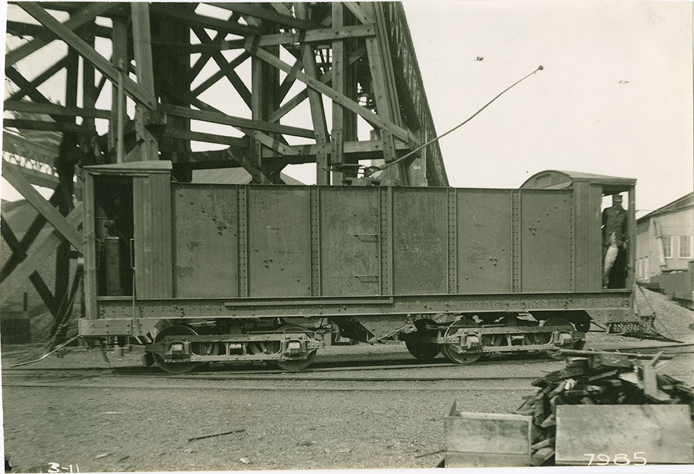 Trolley No. 2624
