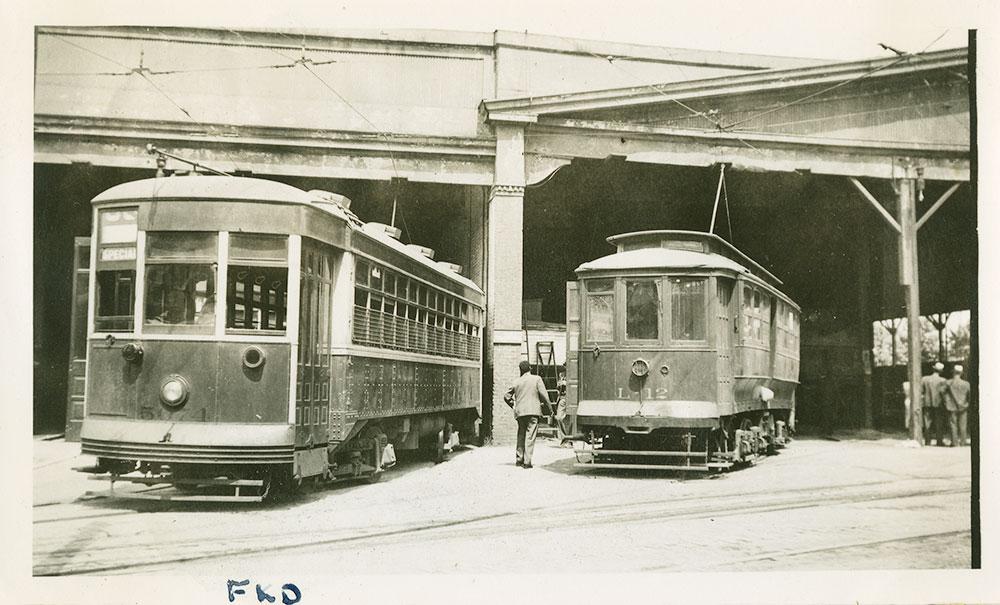 Trolley No. L-12