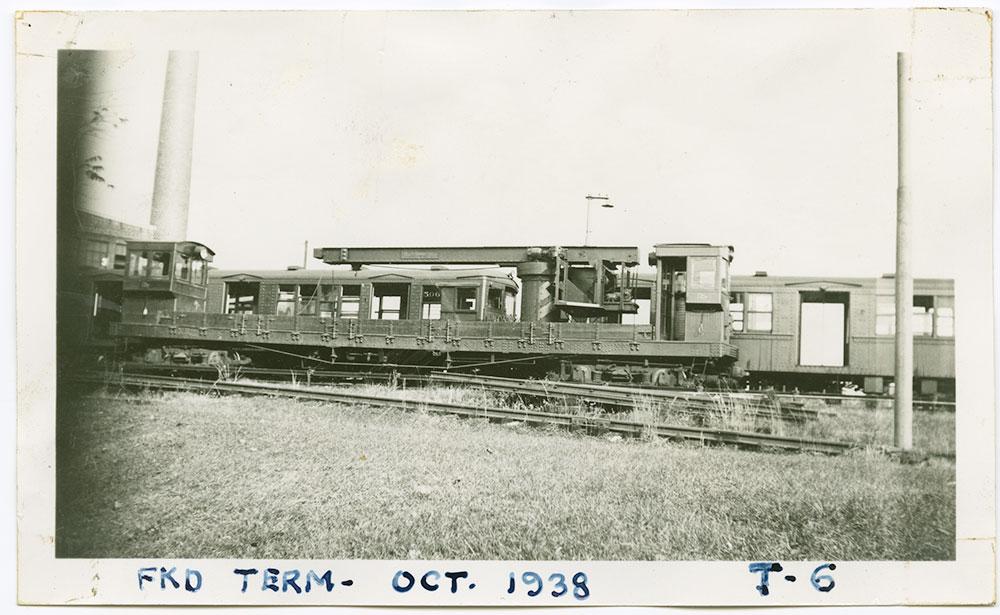 Trolley No. T-6