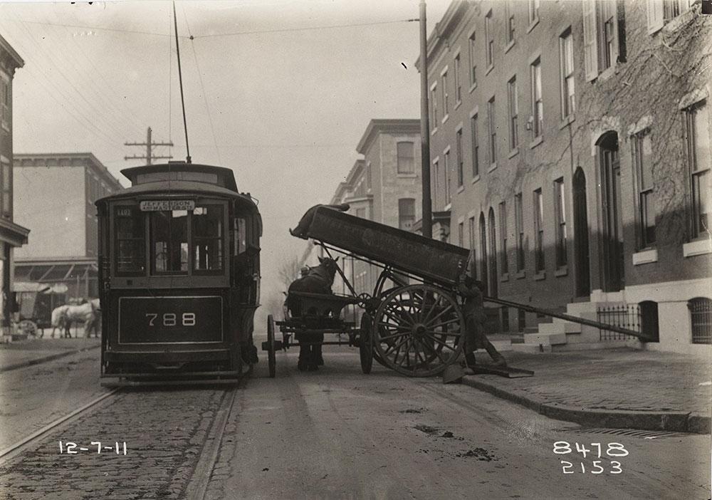 Trolley # 788