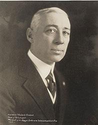 Sesqui-Centennial Portrait #1