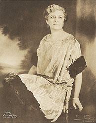 Sesqui-Centennial Portrait #2