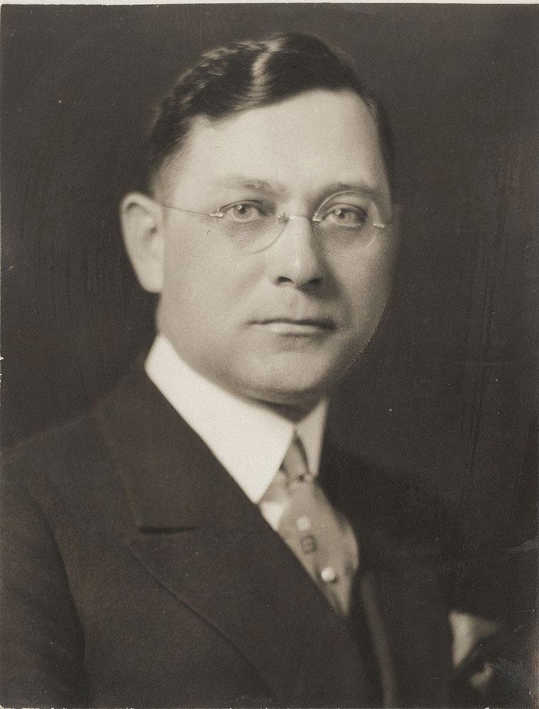 Sesqui-Centennial Portrait #5