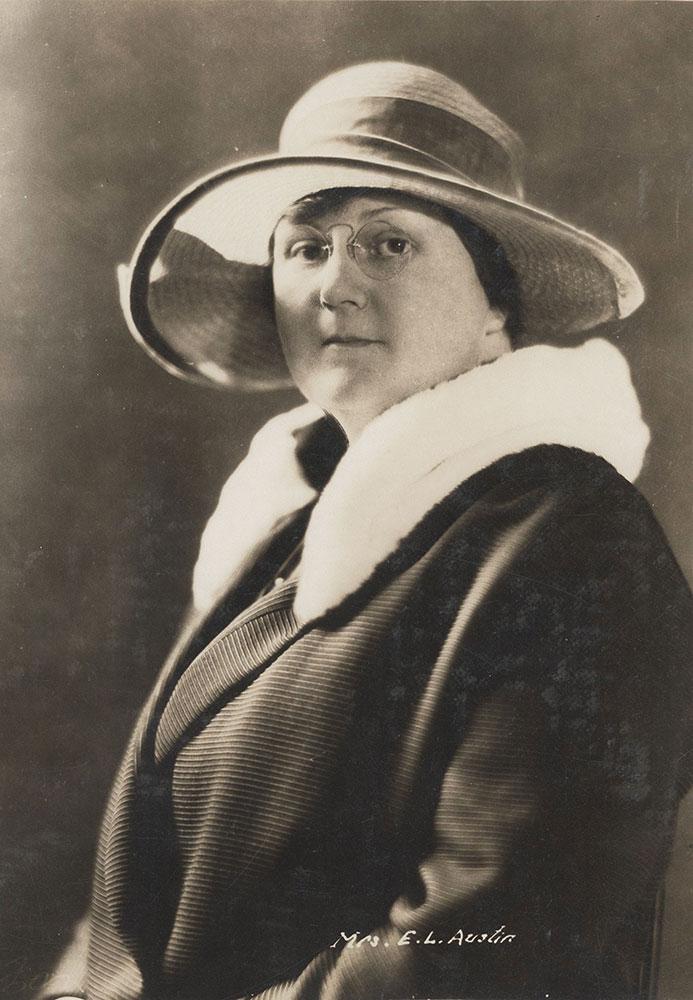 Sesqui-Centennial Portrait #6