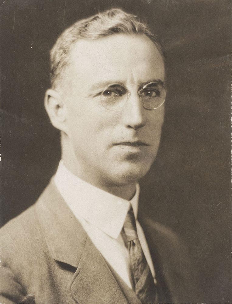 Sesqui-Centennial Portrait #7