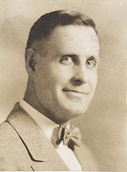 Sesqui-Centennial Portrait #8