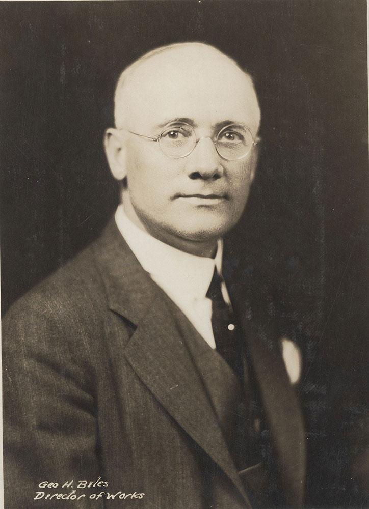Sesqui-Centennial Portrait #9