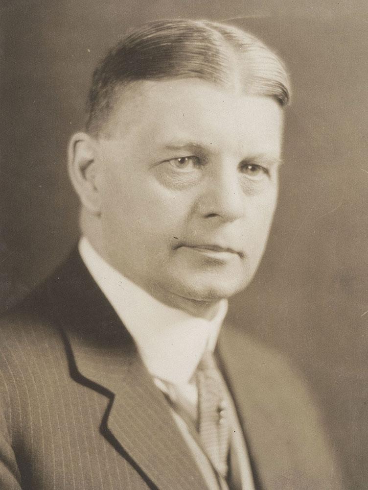 Sesqui-Centennial Portrait #11