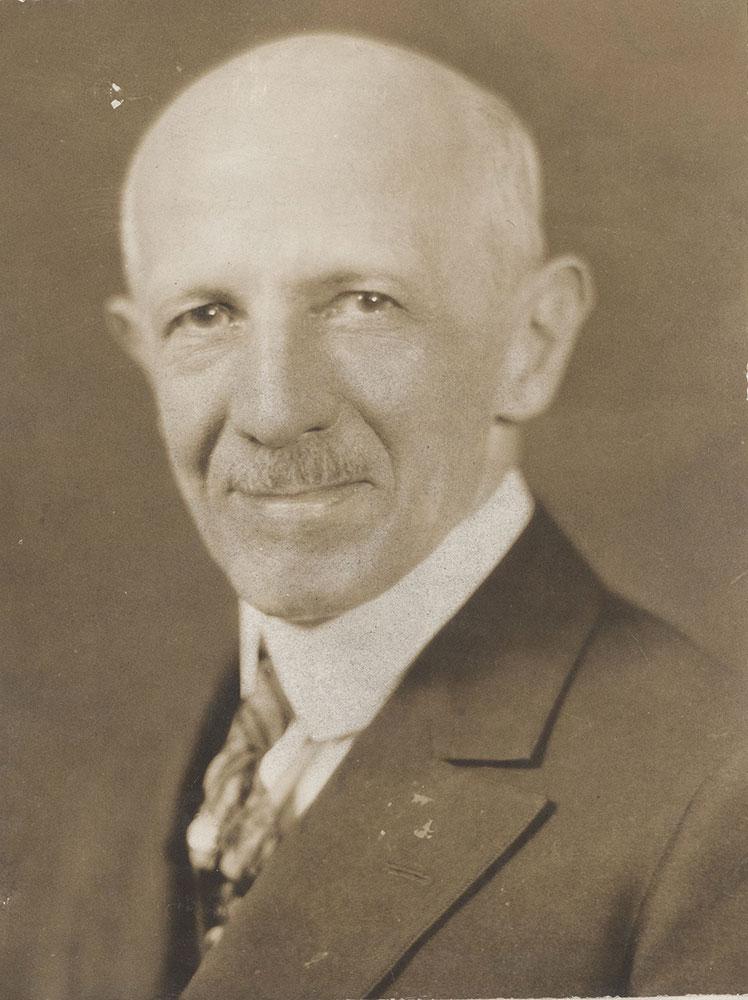 Sesqui-Centennial Portrait #14