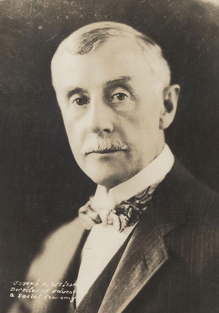 Sesqui-Centennial Portrait #15
