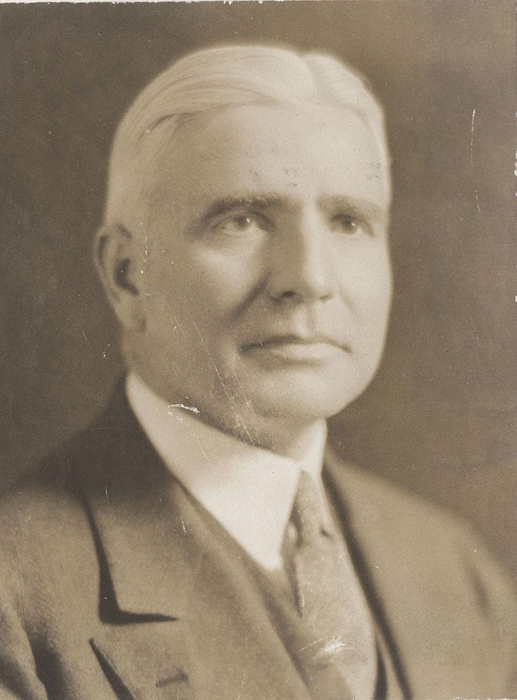 Sesqui-Centennial Portrait #16