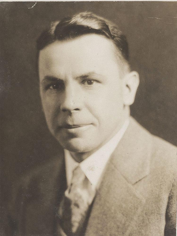 Sesqui-Centennial Portrait #18