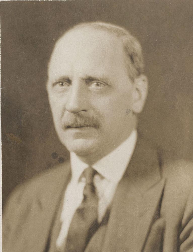 Sesqui-Centennial Portrait #19