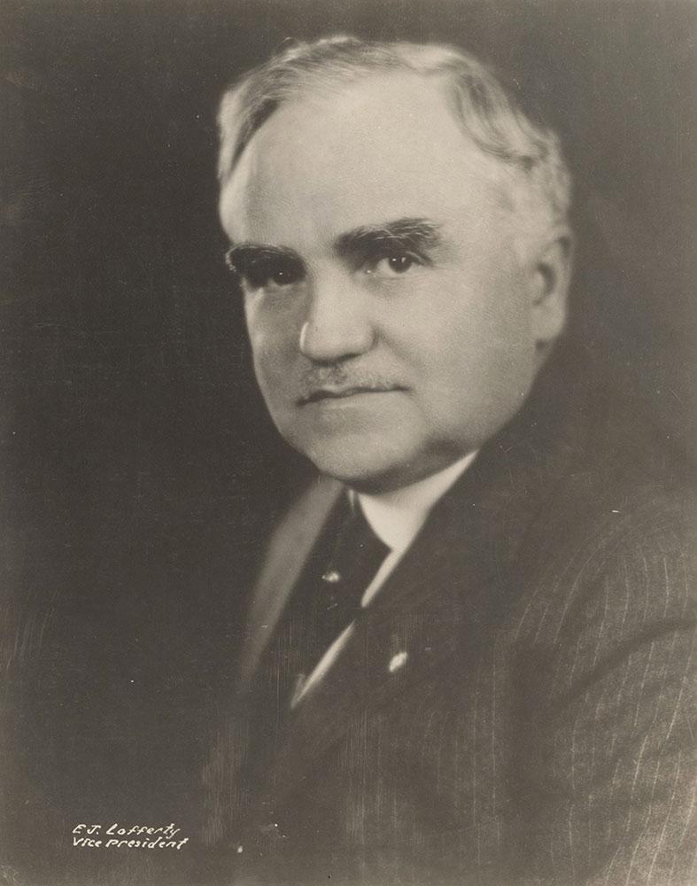 Sesqui-Centennial Portrait #21
