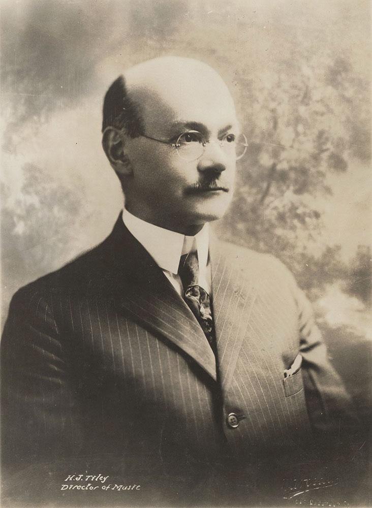 Sesqui-Centennial Portrait #22