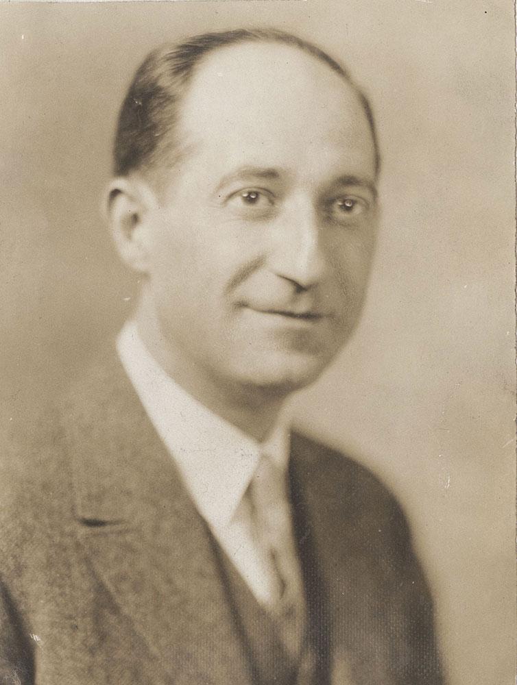 Sesqui-Centennial Portrait #23