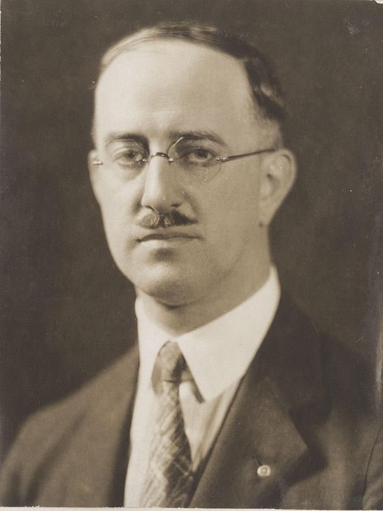 Sesqui-Centennial Portrait #25
