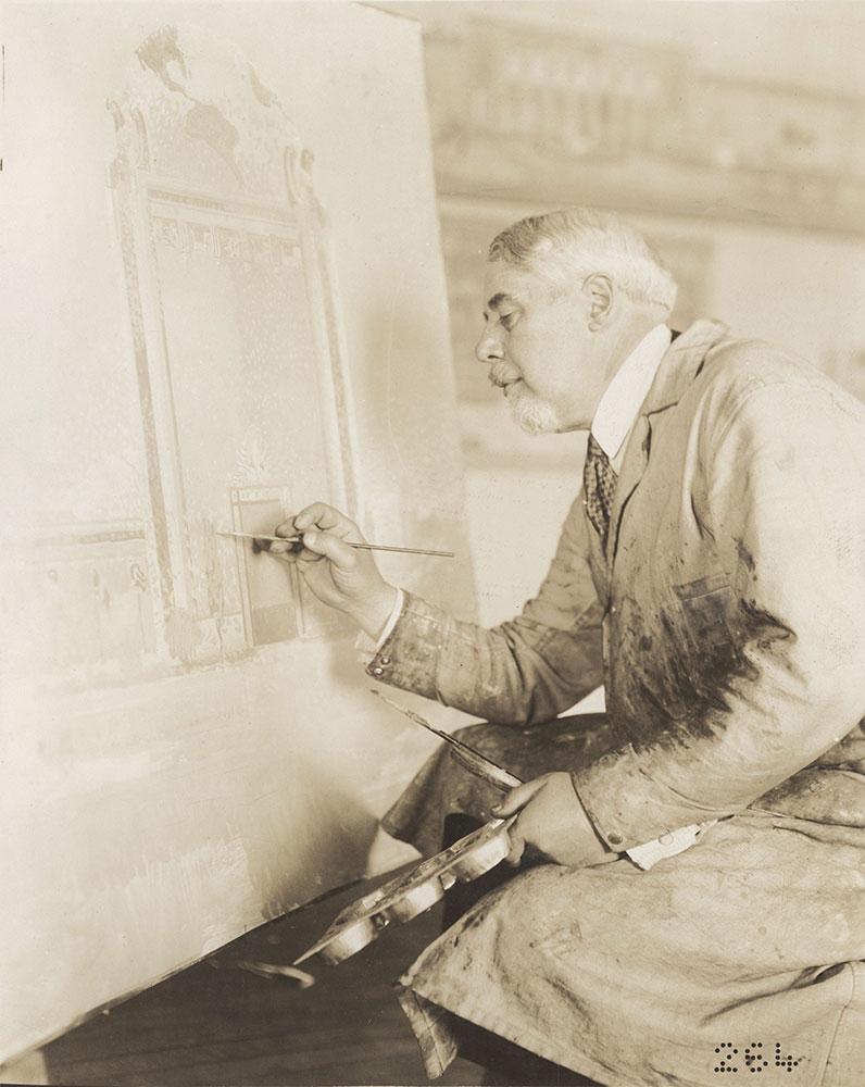 Sesqui-Centennial Portrait #26
