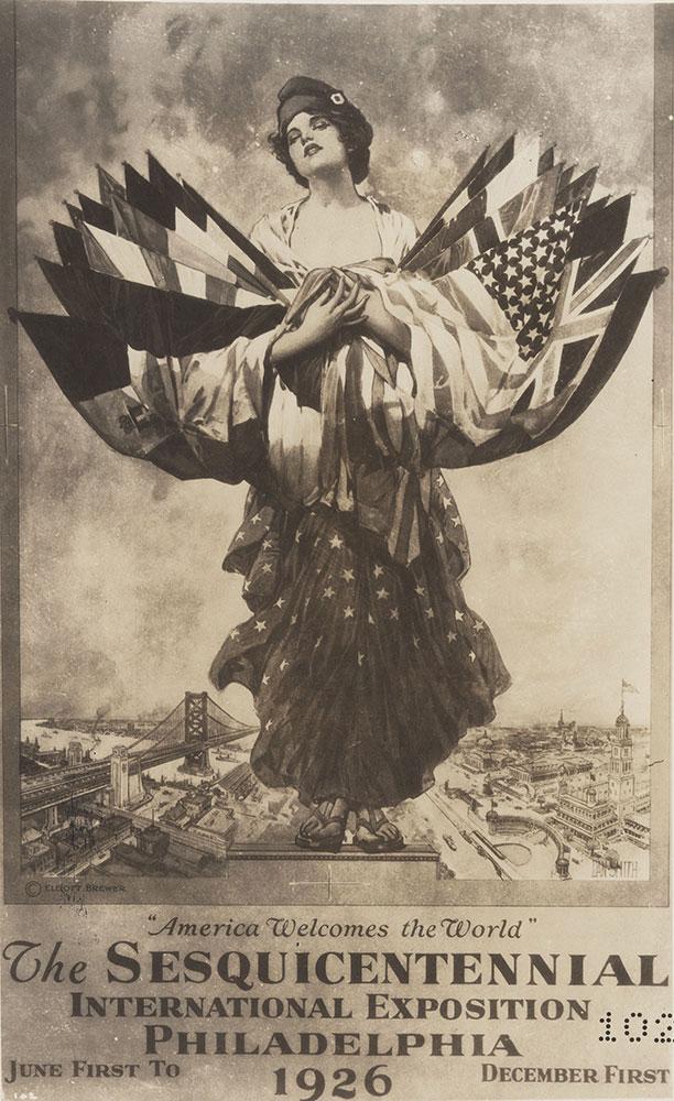 Sesqui-Centennial Poster #3